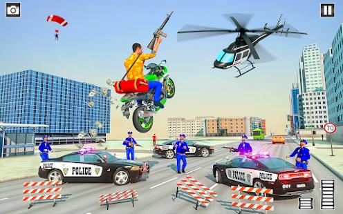 Grand Gangster Crime City WarGangster Crime Games v1.0.37 screenshots 3