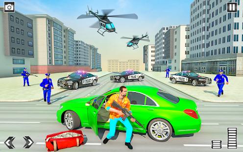 Grand Gangster Crime City WarGangster Crime Games v1.0.37 screenshots 6