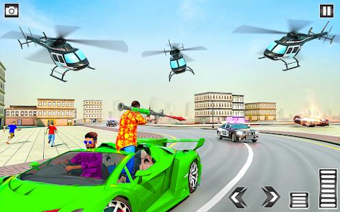 Grand Gangster Crime City WarGangster Crime Games v1.0.37 screenshots 8