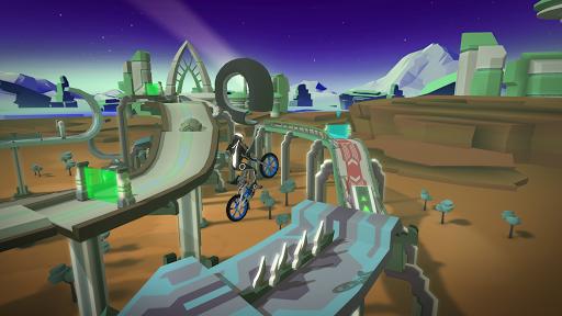 Gravity Rider Zero v screenshots 14