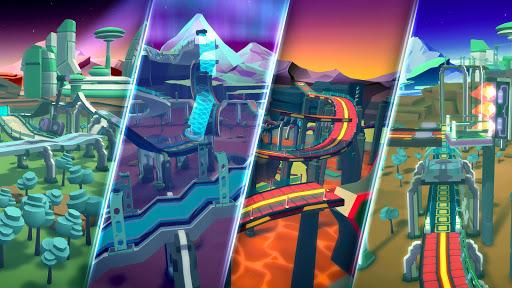 Gravity Rider Zero v screenshots 6