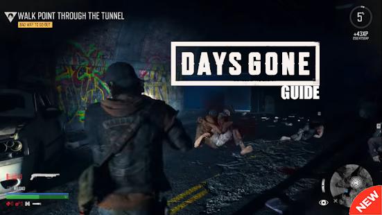 Guide for Days Gone Game v26.0.1 screenshots 1
