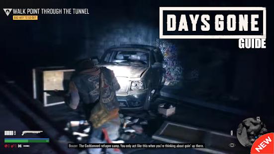 Guide for Days Gone Game v26.0.1 screenshots 2