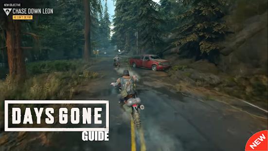 Guide for Days Gone Game v26.0.1 screenshots 3