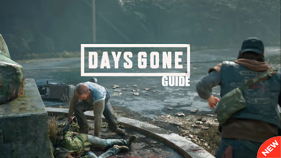 Guide for Days Gone Game v26.0.1 screenshots 4