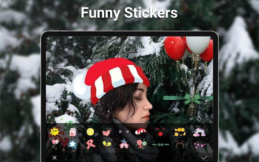 HD Camera Pro amp Selfie Camera v2.6.2 screenshots 10