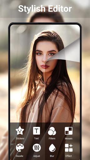 HD Camera Pro amp Selfie Camera v2.6.2 screenshots 5