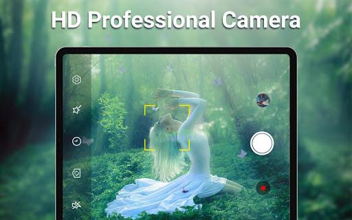 HD Camera Pro amp Selfie Camera v2.6.2 screenshots 6