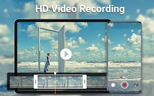 HD Camera Pro amp Selfie Camera v2.6.2 screenshots 7