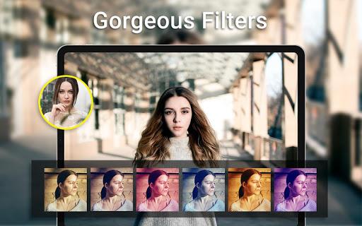 HD Camera Pro amp Selfie Camera v2.6.2 screenshots 8