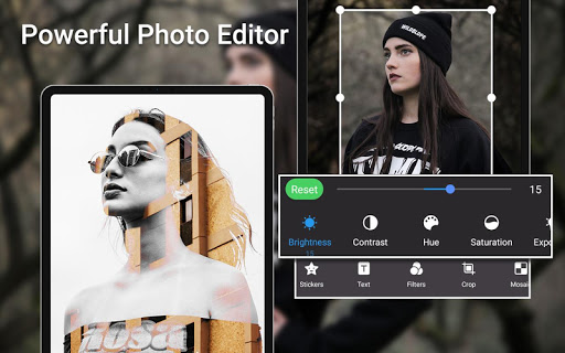 HD Camera Pro amp Selfie Camera v2.6.2 screenshots 9