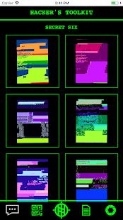 Hackers Toolkit v1.0.7 screenshots 6