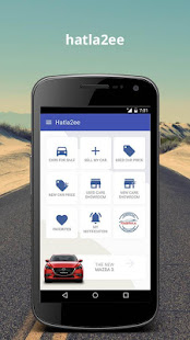Hatla2ee – new and used cars for sale v2.8.0040 screenshots 1