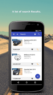 Hatla2ee – new and used cars for sale v2.8.0040 screenshots 2