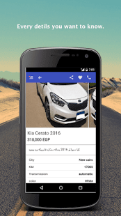 Hatla2ee – new and used cars for sale v2.8.0040 screenshots 3