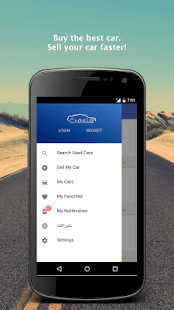 Hatla2ee – new and used cars for sale v2.8.0040 screenshots 7