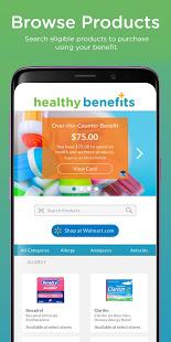 Healthy Benefits Plus v2.0.1017 screenshots 2