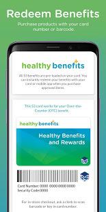 Healthy Benefits Plus v2.0.1017 screenshots 3