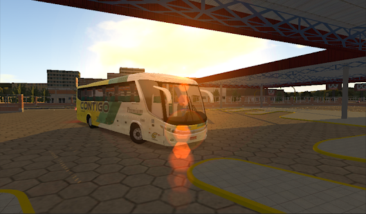 Heavy Bus Simulator v1.088 screenshots 11
