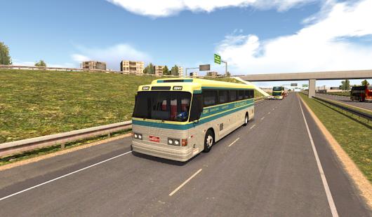 Heavy Bus Simulator v1.088 screenshots 13