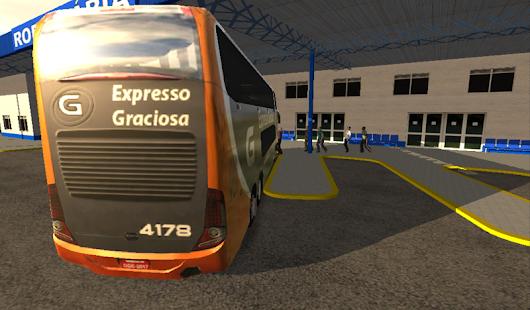 Heavy Bus Simulator v1.088 screenshots 2