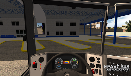 Heavy Bus Simulator v1.088 screenshots 22