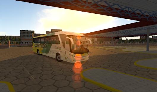 Heavy Bus Simulator v1.088 screenshots 3