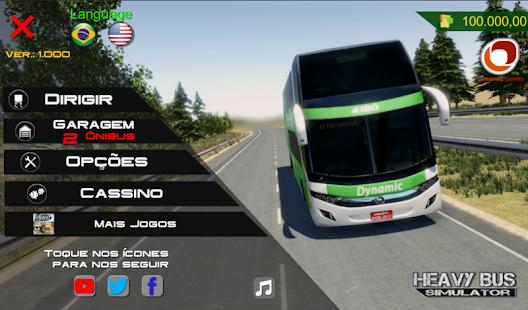Heavy Bus Simulator v1.088 screenshots 4