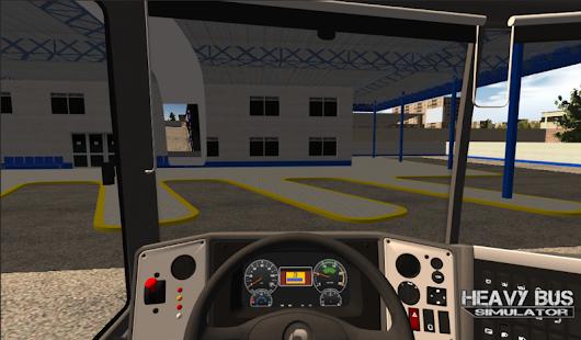 Heavy Bus Simulator v1.088 screenshots 6