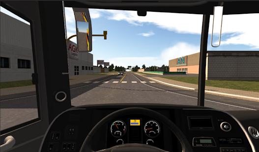 Heavy Bus Simulator v1.088 screenshots 7