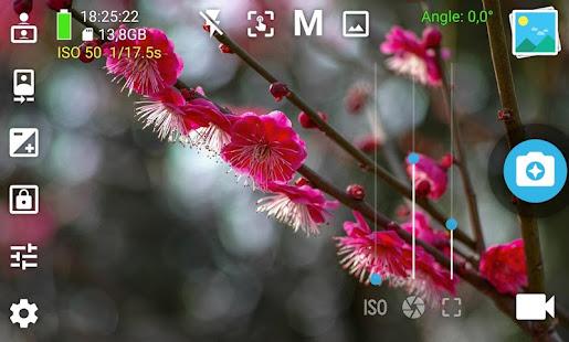 HedgeCam 2 Advanced Camera v2.12a screenshots 1