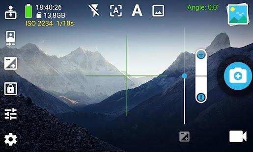 HedgeCam 2 Advanced Camera v2.12a screenshots 2