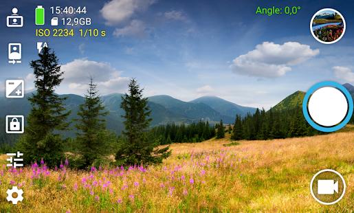 HedgeCam 2 Advanced Camera v2.12a screenshots 3