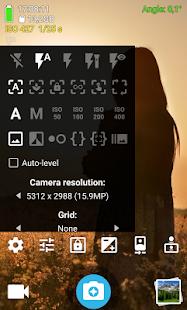 HedgeCam 2 Advanced Camera v2.12a screenshots 4