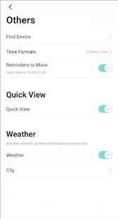 Heroband vv1.0.0-1541-g99b577ab5 screenshots 7
