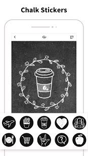 Highlight Cover amp Logo Maker for Instagram Story v2.6.3 screenshots 3
