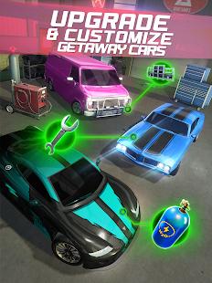 Highway Getaway Police Chase v1.2.3 screenshots 15