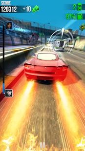 Highway Getaway Police Chase v1.2.3 screenshots 6
