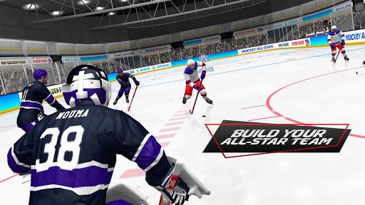 Hockey All Stars v1.6.3.440 screenshots 11
