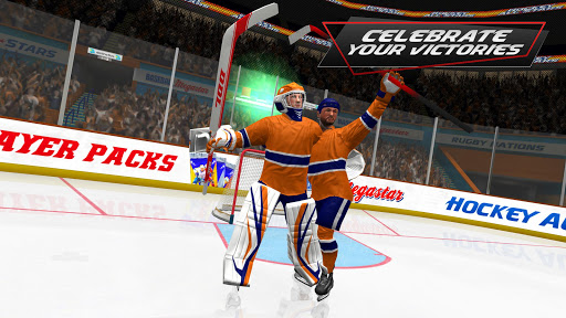 Hockey All Stars v1.6.3.440 screenshots 14