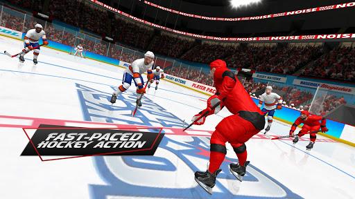 Hockey All Stars v1.6.3.440 screenshots 16