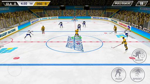 Hockey All Stars v1.6.3.440 screenshots 2