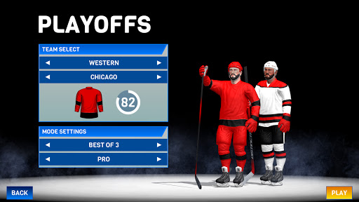 Hockey All Stars v1.6.3.440 screenshots 5