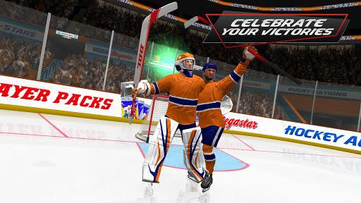 Hockey All Stars v1.6.3.440 screenshots 6