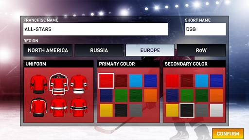 Hockey All Stars v1.6.3.440 screenshots 7