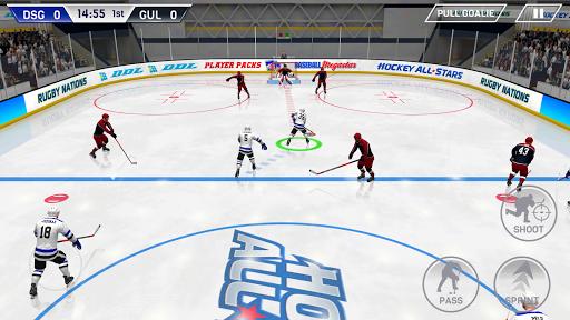 Hockey All Stars v1.6.3.440 screenshots 9