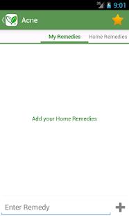 Home Remedies Natural Cures v2.9 screenshots 4