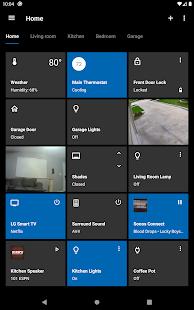 Home Remote v4.2.3.0 screenshots 10