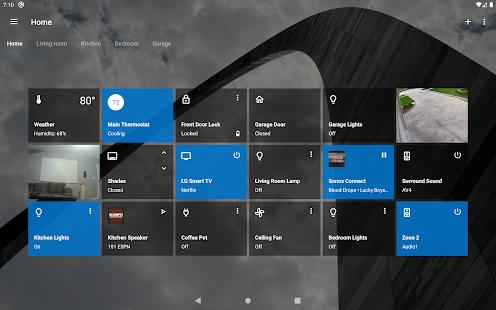 Home Remote v4.2.3.0 screenshots 11
