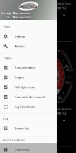 Hondash v2.5.111 screenshots 5